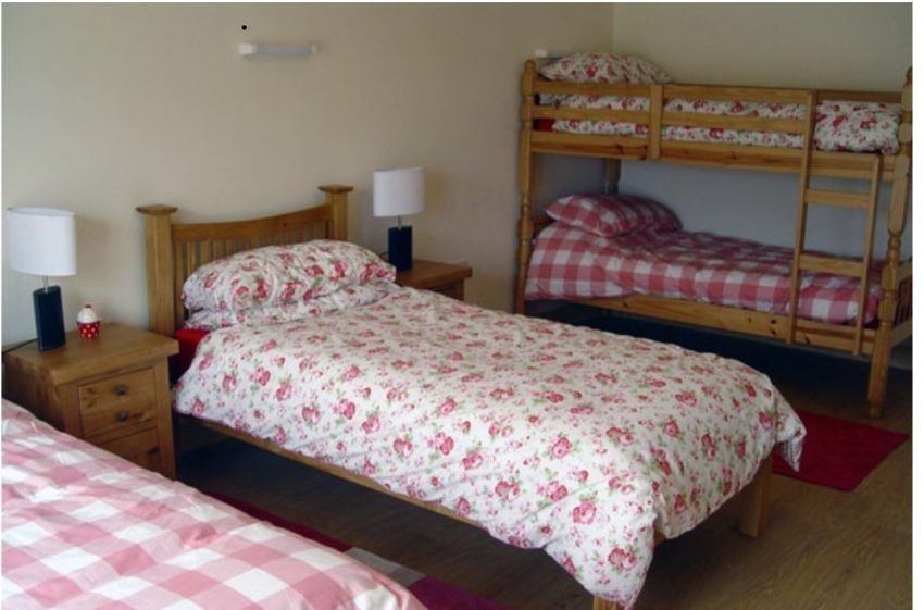 bedroom horseback riding and english camp ireland
