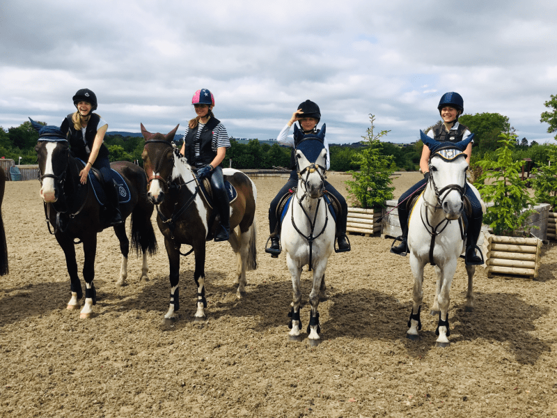 horseback-riding-and-english-camp-ireland camps
