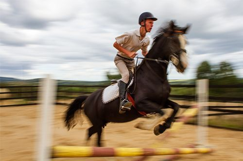 horseback riding for adults in ireland
