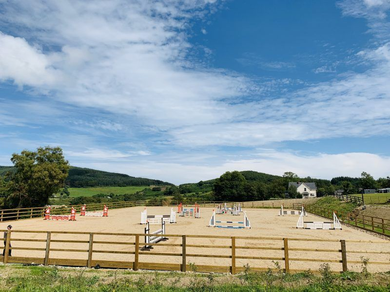 practice fields horseback-riding-and-english-camp-ireland