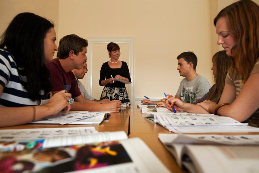 young adult equestrian camps ireland english lessons